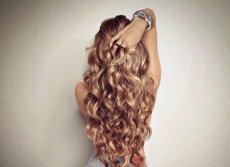 Συμβουλές για πιο μακριά μαλλιά
