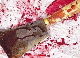 Καλαμάτα: 39χρονη χτυπούσε τον άντρα της με μπαλτά στο κεφάλι μετά από καβγά!