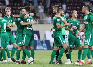 Super League: Άρης - Παναθηναϊκός 4-0