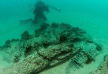 ΠΟΡΤΟΓΑΛΙΑ: Η ανακάλυψη της 10ετίας - Ναυάγιο πλοίου 400 ετών
