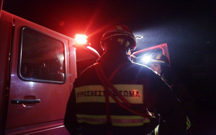 Γλυφάδα: Φωτιά σε σπίτι – Απεγκλωβίστηκαν 3 άτομα