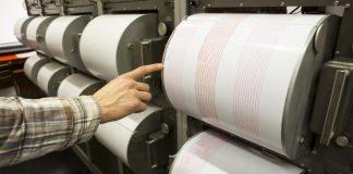 Ύδρα: Δυνατός σεισμός