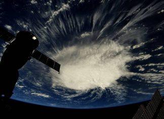 ΗΠΑ: Ο τυφώνας Φλόρενς από το διάστημα