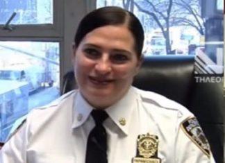 Μια Χανιώτισσα διοικεί αστυνομικό τμήμα στην μεγαλύτερη περιοχή της Νέας Υόρκης