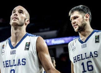 Μεγάλη νίκη της Ελλάδας κόντρα στη Σερβία με 70-63
