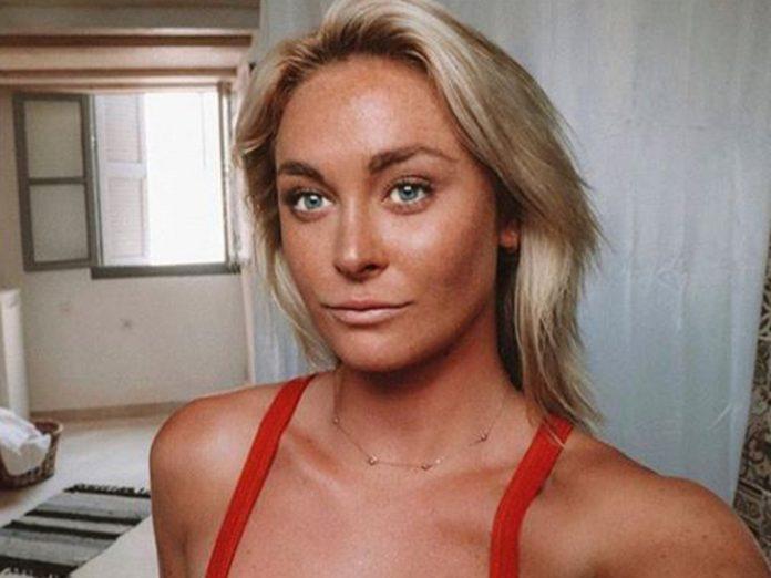 Κεφαλονιά: Γιατί έκλαιγε το 20χρονο μοντέλο λίγο πριν βρεθεί απαγχονισμένη