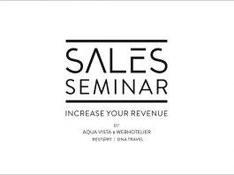 Το πρώτο Sales Seminar για ξενοδόχους είναι γεγονός!