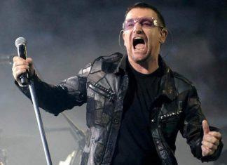 ΒΕΡΟΛΙΝΟ: Σοκ για τον Μπόνο επί σκηνής - «Έχασε» την φωνή του και διέκοψε την συναυλία των U2 στο Βερολίνο