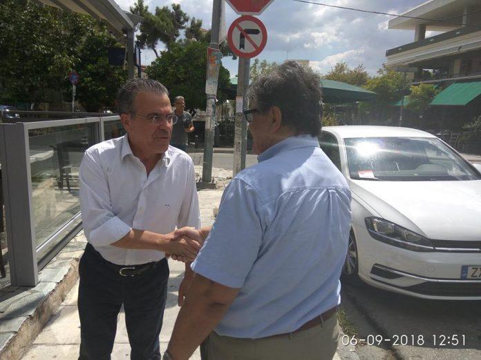 Ένα ερώτημα … 300.000 ευρώ προς τον κ. Ντινόπουλο