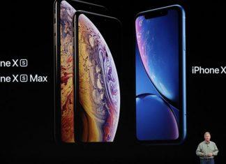 Apple: Παρουσίασε τα νέα iPhones