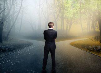 ΣΥΜΒΟΥΛΕΣ: Ένας ψυχολόγος εξηγεί γιατί η απόγνωση συχνά οδηγεί σε κατάθλιψη