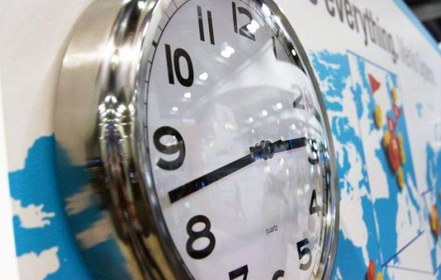 Οι διευκρινίσεις της Κομισιόν για την επιλογή ώρας