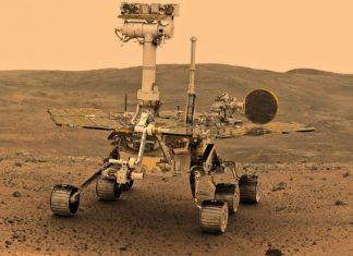 Θα σωθεί το ρομποτικό ρόβερ Opportunity της NASA στον Άρη;
