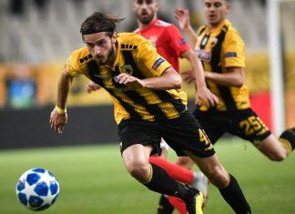 Super League: ΑΕΛ -ΑΕΚ 0-0