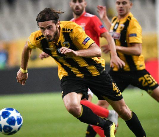 Champions League: ΑΕΚ - Μπάγερν 0-2