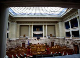Θύμα θρασύτατης ληστείας έπεσε βουλευτής στο Σύνταγμα