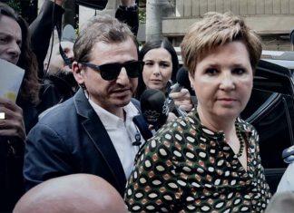 Αποδοκίμασαν την Όλγα Γεροβασίλη στο ΑΤ Ομονοίας