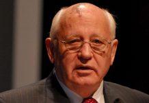 Μιχαήλ Γκορμπατσόφ: Λάθος η αποχώρηση των ΗΠΑ από μια συμφωνία για τα πυρηνικά όπλα