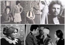 Δέκα τηλεοπτικές σειρές της ΕΡΤ που έγραψαν ιστορία