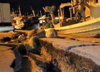 Ζάκυνθος: 120 σπίτια έχουν χαρακτηριστεί ως μη κατοικήσιμα