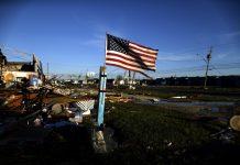 ΗΠΑ: Αγνοούνται περισσότεροι από 1.000 άνθρωποι μετά το πέρασμα του τυφώνα Μάικλ