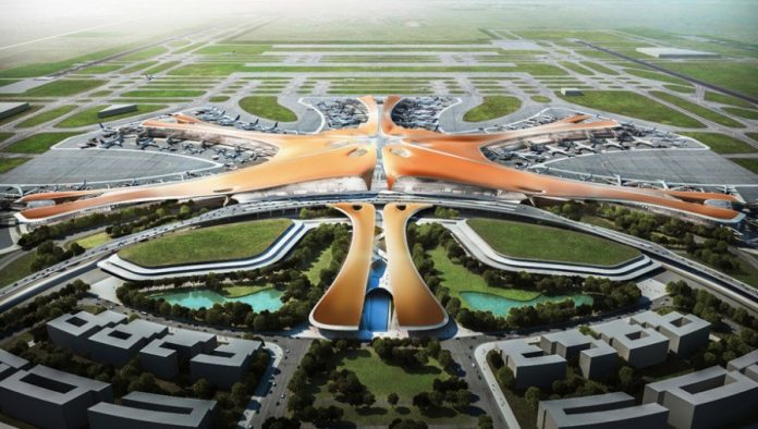Κίνα: Μέχρι τα μέσα της δεκαετίας του 2020 θα γίνει η μεγαλύτερη αεροπορική αγορά παγκοσμίως