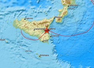 ΣΙΚΕΛΙΑ: Σεισμός στην Κατάνια - 40 άτομα στο νοσοκομείο
