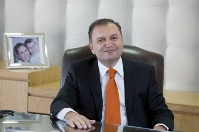 Θεσσαλονίκη: Τον Ιγνάτιο Καϊτεζίδη θα στηρίξει η ΝΔ στο Δήμο