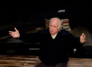 Πέθανε ο σπουδαίος του Ελληνικού Θεάτρου, σκηνοθέτης Γιώργος Μιχαηλίδης