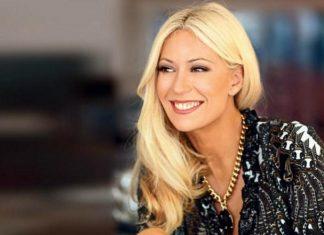 Είναι ή όχι, ερωτευμένη με Τούρκο επιχειρηματία η Μαρία Μπακοδήμου;