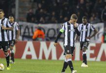 Europa League: ΠΑΟΚ - ΜΠΑΤΕ 1-3