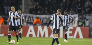 Champions League: Άγιαξ - ΠΑΟΚ 3-2