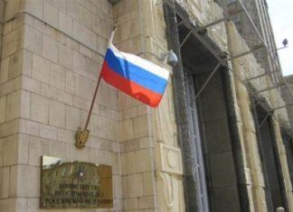 """""""Επίθεση"""" από τη Μόσχα: Οι ΗΠΑ ενορχήστρωσαν την ψηφοφορία στα Σκόπια"""