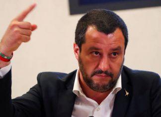 """""""Χαστούκι"""" της Ιταλίας στην Τουρκία: Αναγνώρισε την γενοκτονία των Αρμενίων"""