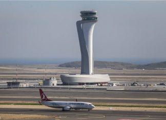 """Ερντογάν ο """"μεγαλομανής"""" και το νέο αεροδρόμιο"""