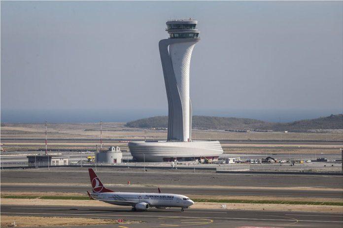 Έρχονται 3 πτήσεις με συνολικά 400 Ελληνες από Λονδίνο