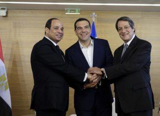 Τσίπρας: Στηρίζουμε την Κύπρο και θωρακίζουμε την ΑΟΖ, έναντι οποιασδήποτε απειλής