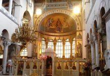 Έως 11 Απριλίου τα περιοριστικά μέτρα στις εκκλησίες