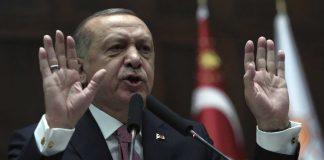 Νέα πρόκληση Ερντογάν υπό τον φόβο των δημοτικών εκλογών