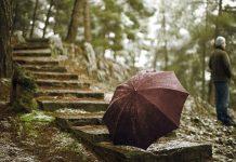 Καιρός: Χαλάει το Σάββατο – Βροχές, καταιγίδες και σκόνη