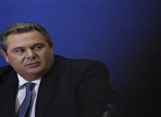 Καμμένος: Εμείς δεν επιθυμούμε την Ελλάδα σε μία γερμανική Ευρώπη