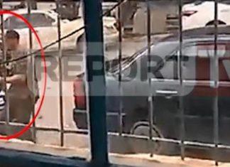 Βίντεο-ντοκουμέντο: Ανταλλαγή πυροβολισμών Κατσίφα με την Αλβανική αστυνομία