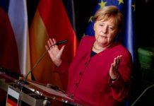 Γερμανία: Υπέρ της δημιουργίας ευρωπαϊκού πιστοποιητικού εμβολιασμού, τάχθηκε η Καγκελάριος Άγγελα Μέρκελ