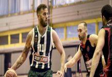 Euroleague: Παναθηναϊκός - Μπασκόνια 72-70