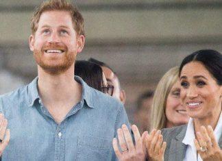 Ο πρίγκιπας Χάρι θα ... πάει για κυνήγι!