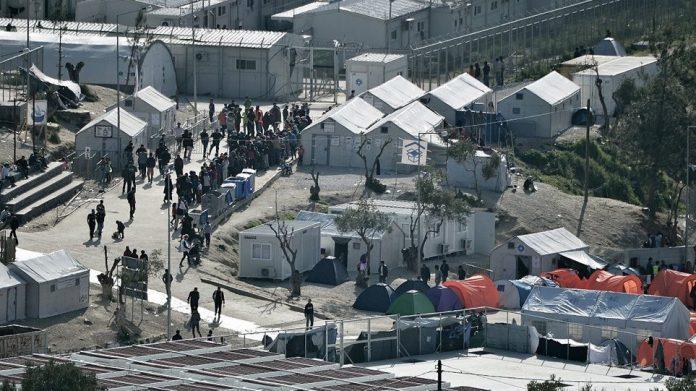 Μόρια: Πρόσφυγας βρέθηκε δολοφονημένος