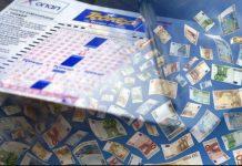 ΤΖΟΚΕΡ: Δύο τυχερά 5άρια από 58.242 ευρώ