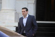 Τσίπρας: Επέκταση αιγιαλίτιδας με νομοσχέδιο και όχι με Προεδρικό Διάταγμα