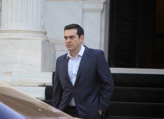 Ρέθυμνο: Δρακόντεια μέτρα ασφαλείας για το Πάσχα του Τσίπρα