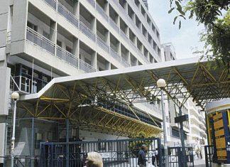 Κορωνοϊός: Συναγερμός στο νοσοκομείο Σωτηρία – Τέλος τα κρεβάτια ΜΕΘ
